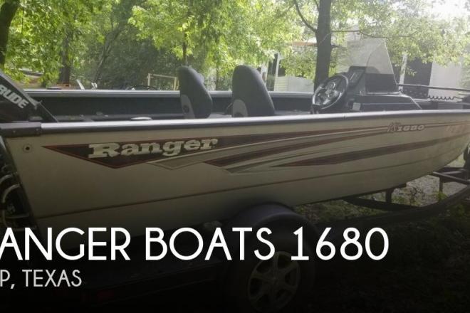 2015 Ranger VS1680 SC - For Sale at Arp, TX 75750 - ID 166952