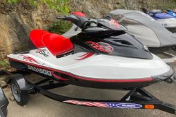 2008 Sea Doo WAKE 155