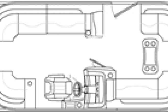 2021 Bennington 21 LSRC - For Sale at La Porte, IN 46350 - ID 198447