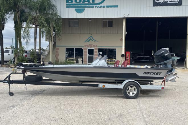 1993 Rocket 20 - For Sale at Marrero, LA 70072 - ID 194542