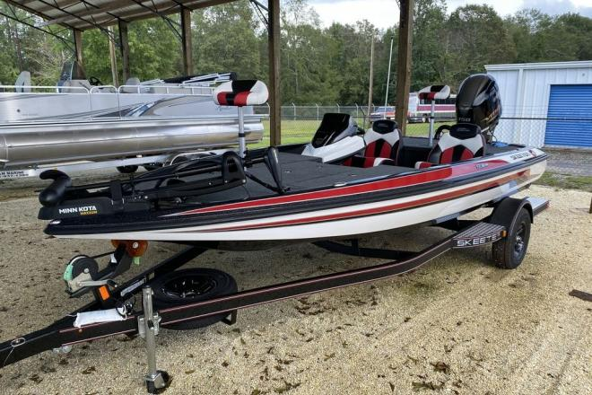 2021 Skeeter ZX150 - For Sale at Stapleton, AL 36578 - ID 196881