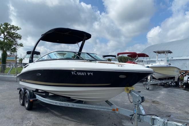 2015 Sea Ray 210 SLX - For Sale at West Palm Beach, FL 33415 - ID 198604