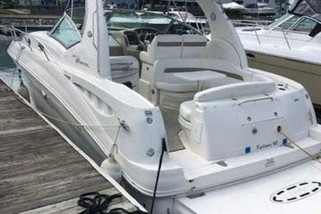 2006 Sea Ray 320 SUNDANCER - For Sale at Winthrop Harbor, IL 60096 - ID 175880