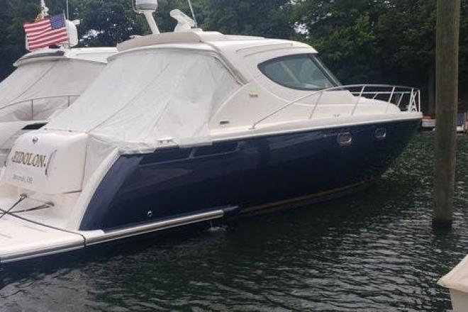 2011 Tiara 4500 SOVRAN - For Sale at Winthrop Harbor, IL 60096 - ID 163178
