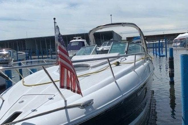 2012 Crownline 280 CR - For Sale at Harrison Township, MI 48045 - ID 192667