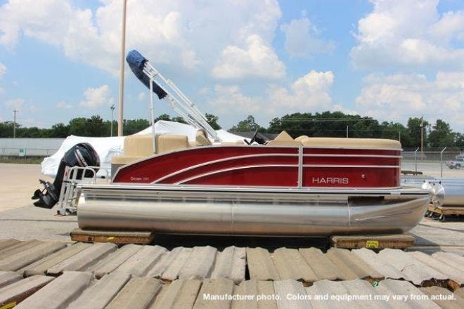 2021 Harris 190CX/CW - For Sale at Oshkosh, WI 54904 - ID 193094