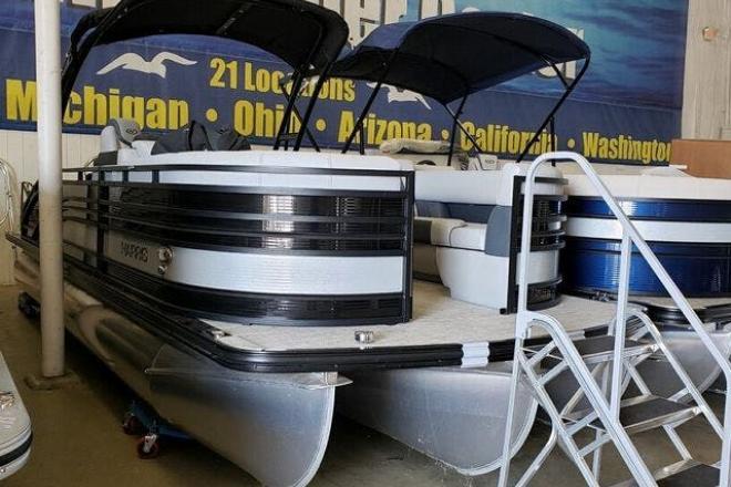 2020 Harris 230SOL/SL/TT - For Sale at Pewaukee, WI 53072 - ID 187144