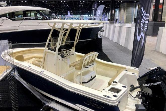 2020 Scout 215XSF - For Sale at Pewaukee, WI 53072 - ID 184131