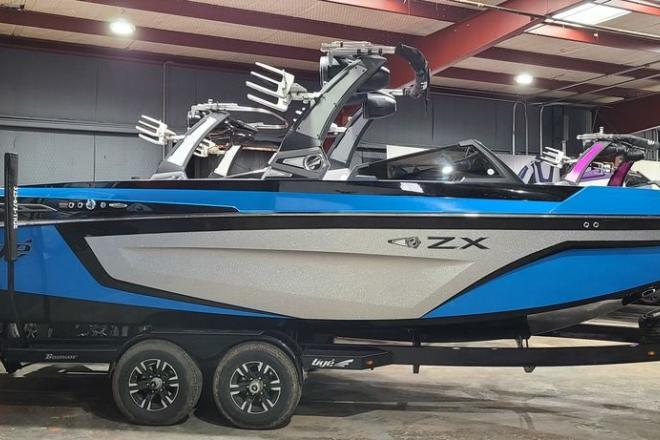 2020 Tige 25ZX - For Sale at Abilene, TX 79601 - ID 198838