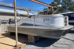2017 G3 Boats V322RC