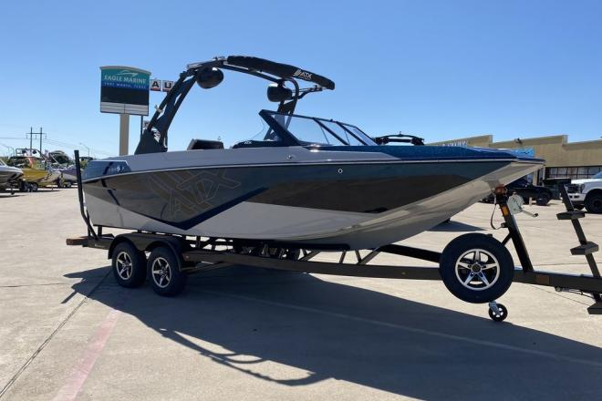 2021 ATX Surf Boats 22 TYPE-S - For Sale at Fort Worth, TX 76116 - ID 192730