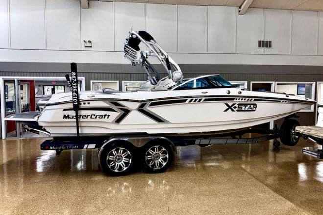2014 Mastercraft XStar - For Sale at Antioch, IL 60002 - ID 180234