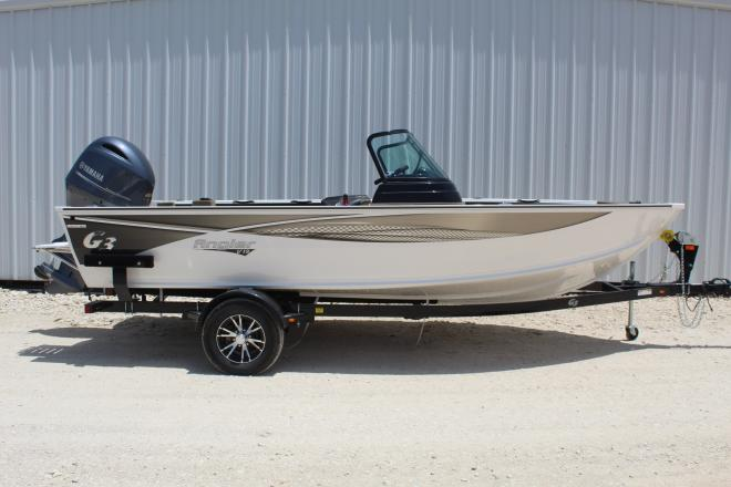 2020 G3 Boats Angler V - For Sale at Afton, OK 74331 - ID 199142