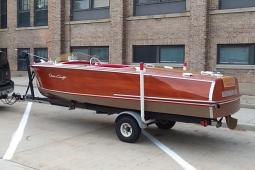 1951 Chris Craft Riviera