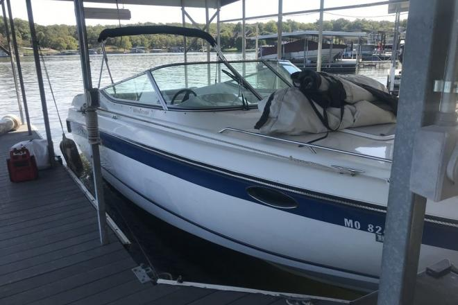 1993 Regal 8.3 Ventura - For Sale at Osage Beach, MO 65065 - ID 199256
