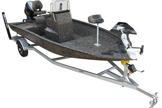 2021 Xpress H190B - For Sale at Stapleton, AL 36578 - ID 199270