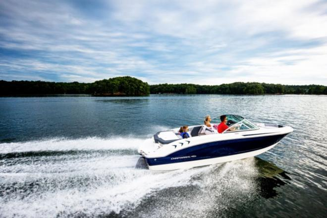 2021 Chaparral 19 SSi - For Sale at Richland, MI 49083 - ID 194582