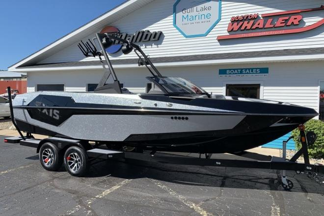 2021 Axis T23 - For Sale at Richland, MI 49083 - ID 194713