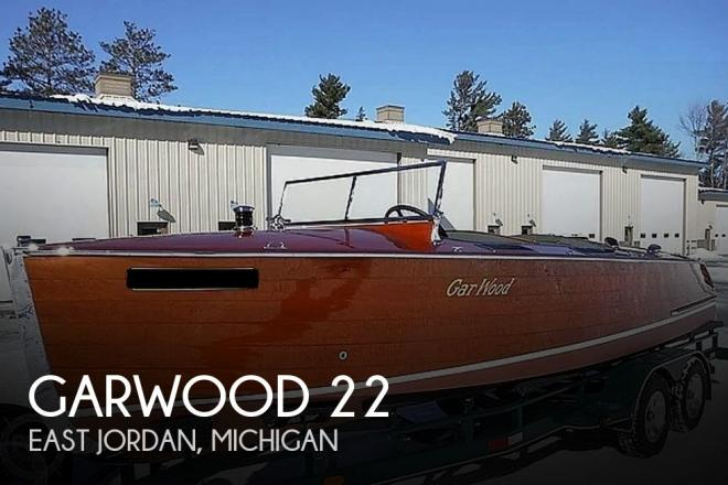 1930 Garwood Runabout 22-30 - For Sale at East Jordan, MI 49727 - ID 194989