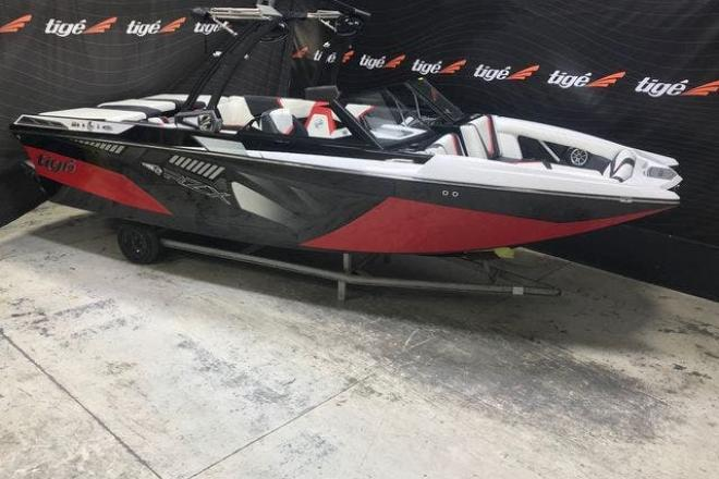 2020 Tige 22-RZX - For Sale at Pewaukee, WI 53072 - ID 186803