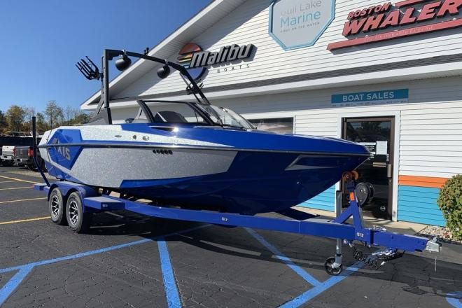 2021 Axis T22 - For Sale at Richland, MI 49083 - ID 195480