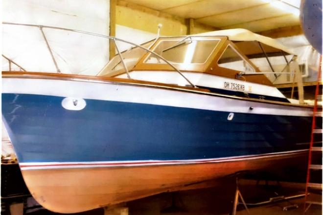 1969 Lyman Offshore - For Sale at Sandusky, OH 44870 - ID 199609