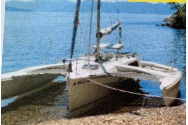1991 Corsair F27