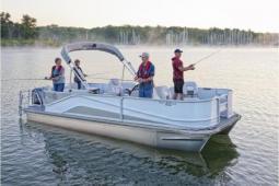 2020 G3 Boats V322 CC