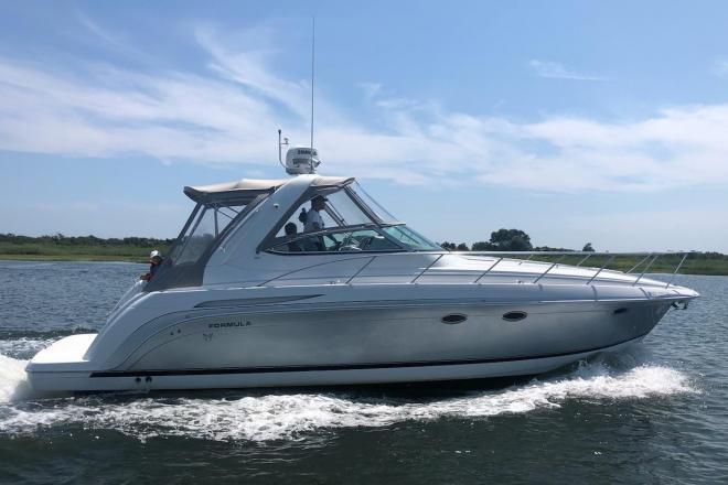 2004 Formula 37 PC - For Sale at Copiague, NY 11726 - ID 199662