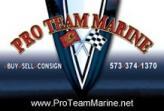 Pro Team Marine