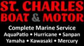 St. Charles Boat & Motor