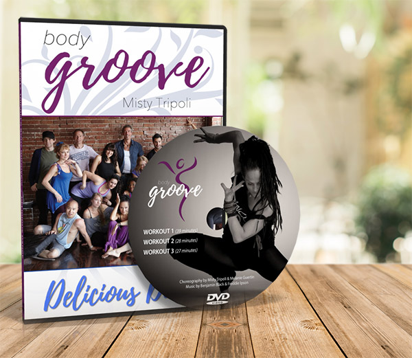 Wiggle It - 1 – Body Groove
