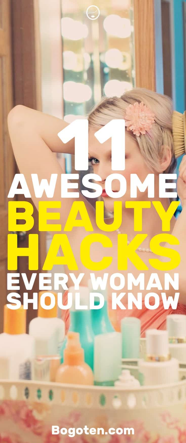 Looking for beauty hacks or makeup hacks? These makeup tips are awesome ways to use the tools you already have.