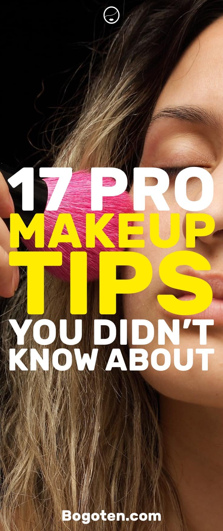 We can all get better at doing our makeup, right? Here are makeup tips and hacks that the pros use on their clients.