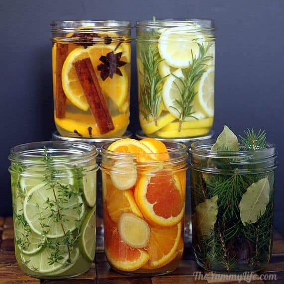 DIY Home Scents