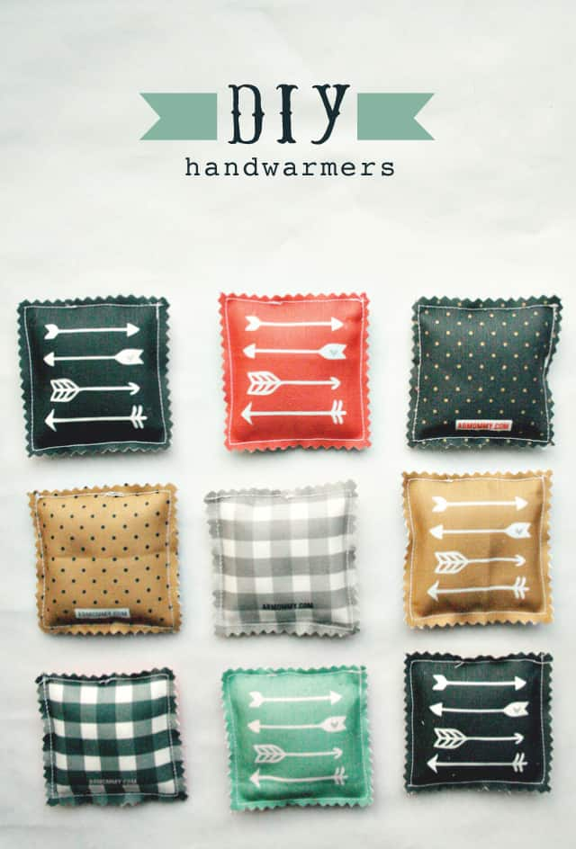 11 cute and easy diy christmas presents people love diy handwarmers solutioingenieria Choice Image