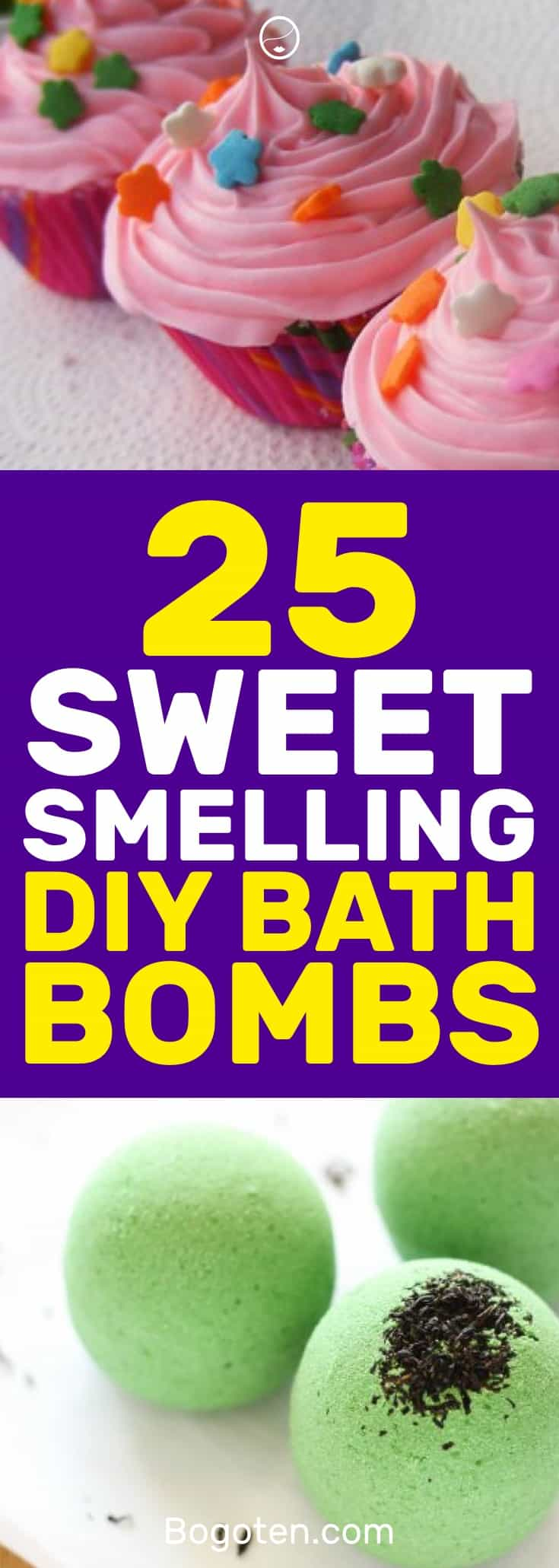 I was looking for some bath bomb recipes when I came across these unique 25 DIY bath bomb recipes to make. Time to soak in the tub with cocoa butter bath bombs! #DIY #Beauty