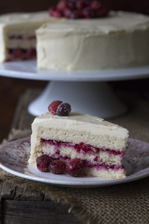 Cranberry-White-Chocolate-Cake