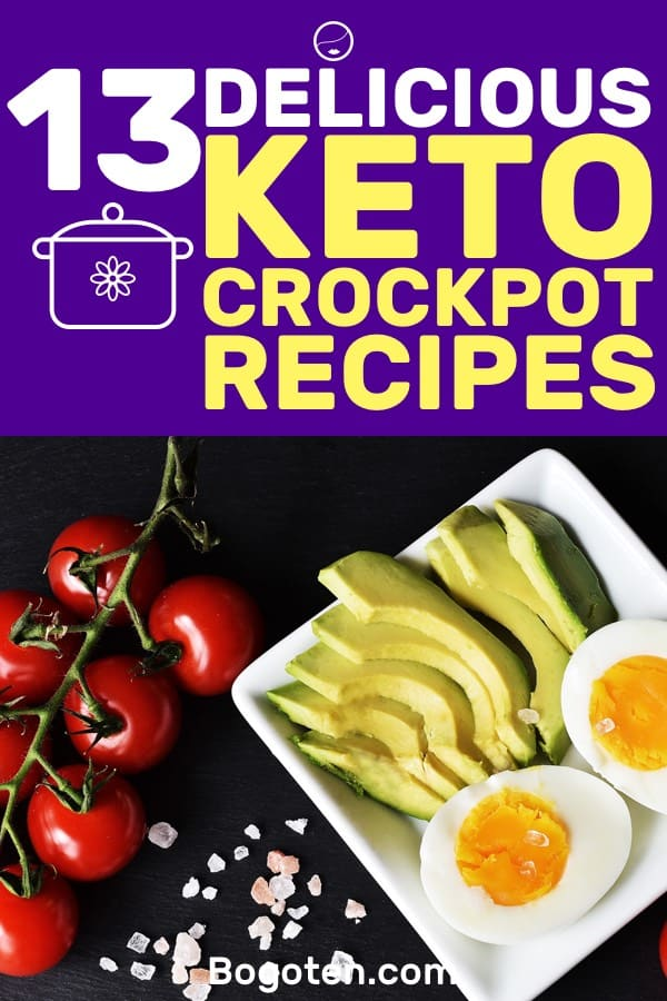 The ketogenic diet has hundreds upon hundreds of recipes that are great when you're trying to reach ketosis. Here are 11 keto crockpot recipes that will make your keto journey much easier.