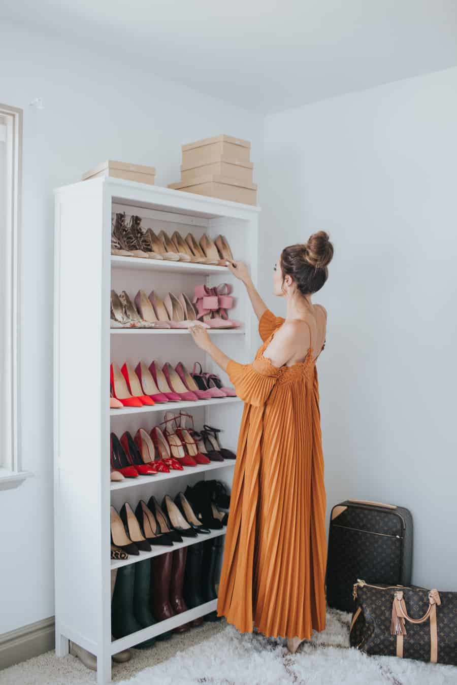 Shoe Storage Ideas 9 Fabulous Ways To Organize Your