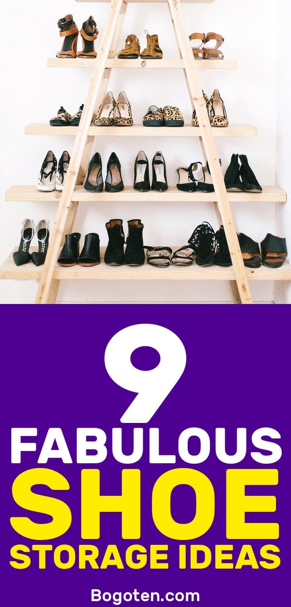 Awesome If Youu0027re Looking For Shoe Storage Ideas Then This Is The Post For You