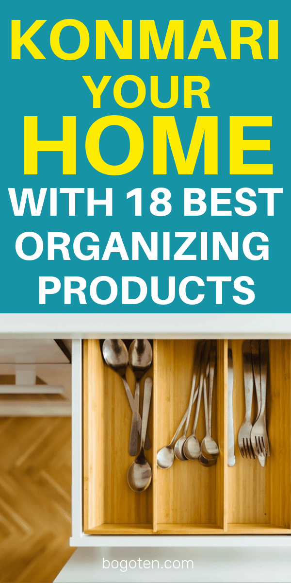 Whether you want to organize your kitchen, office or even your family, I've found some of the best organization products to help you organize every aspect of your life.
