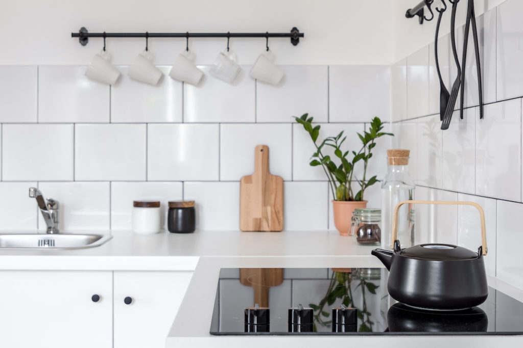 Where to start with your Deep Clean - The Kitchen