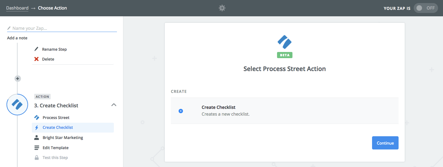 Google Forms Process Street Integration Process Street Help
