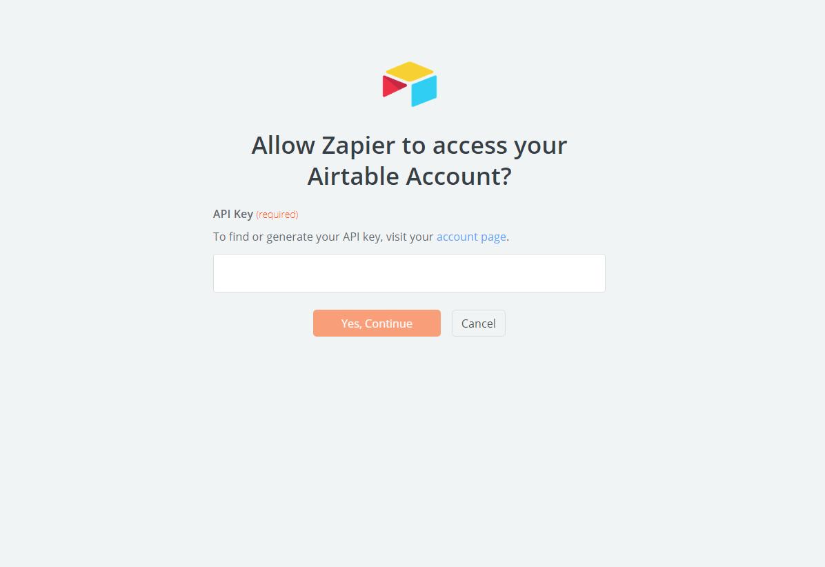 Airtable + Process Street Integration – Process Street Help