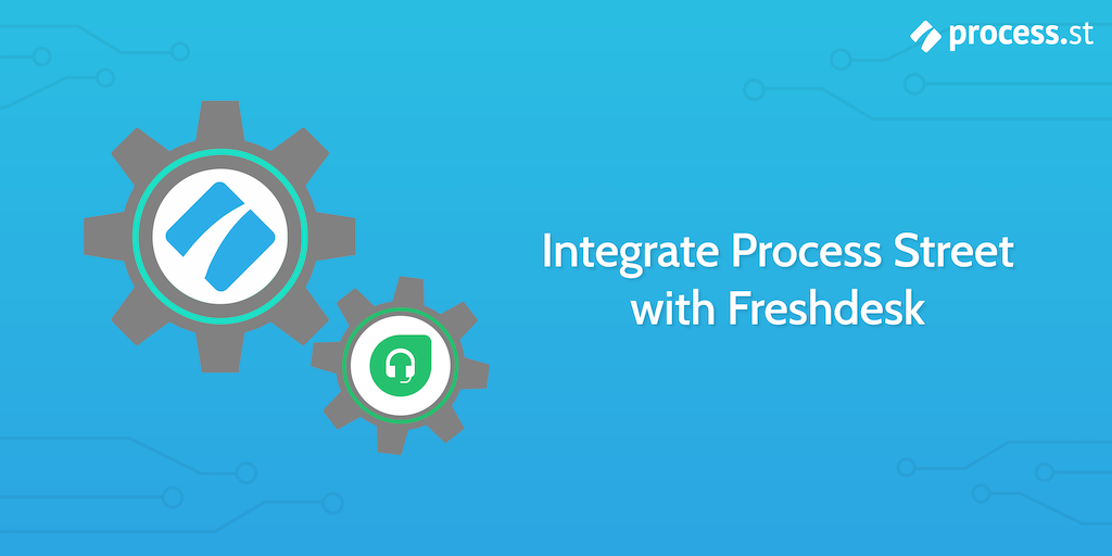 Integrate with Freshdesk
