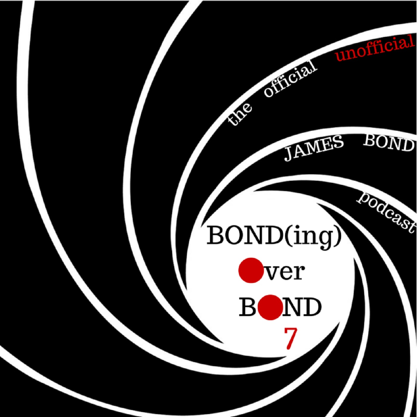 Bonding Over Bond