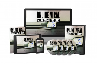 Online+Viral+Marketing+Secrets+Video+Course
