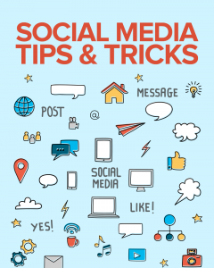 Social Media Tips & Tricks eBook