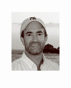 Interview with Author – Michael Harrington @TheCityofMan